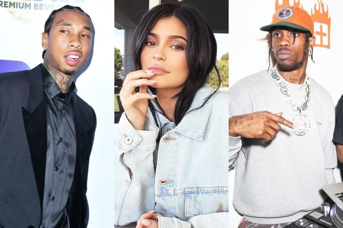 有好戲要上映了-Kylie Jenner 前度 Tyga 要求與寶寶作親子 DNA 鑑定!