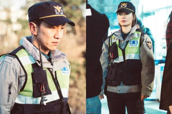 擺脫諧星角色!《RM》光洙要和《屍殺列車》鄭有美合演帥氣的警察劇!