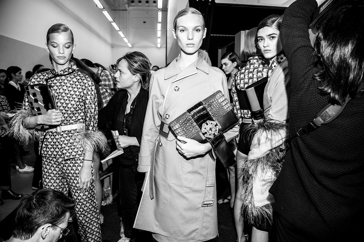 受荷里活性騷擾事件影響 今年 NYFW 將替 Models 設置私人更衣間