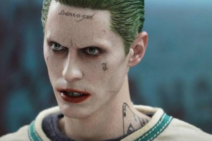 比當小丑更瘋狂!Jared Leto 最新動作電影《局外人》改戰日本黑道地下世界!