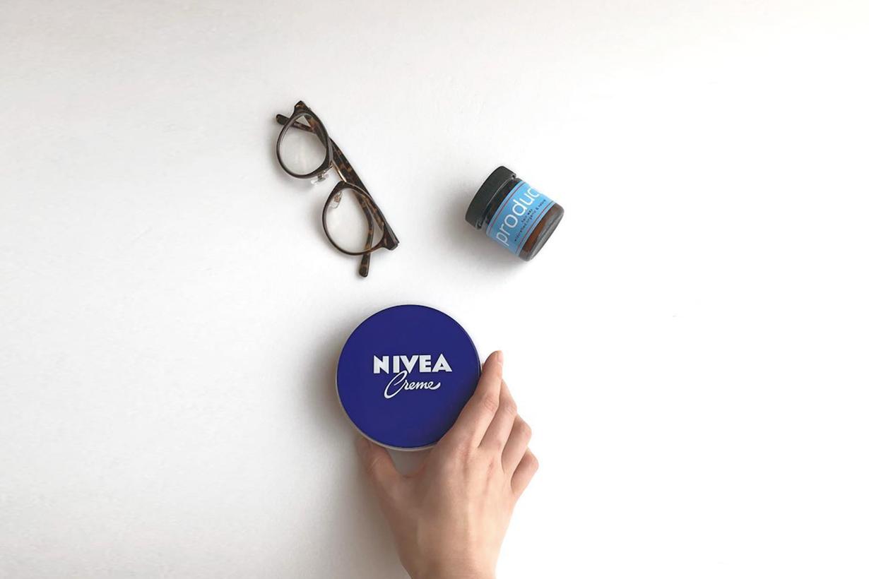 日本人鍾愛的 Nivea 經典藍罐保濕霜 原來還可以這樣再利用