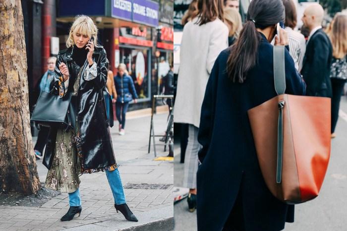 身為職場女性的你,是否欠缺一個實用與美學兼備的手袋?