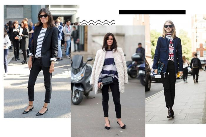 黑色牛仔褲不再是職場禁忌!3 式搭配打造時尚上班裝束
