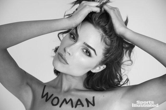 如何性感而不俗氣?看「美國小姐」Olivia Culpo 超級性感登上著名運動雜誌就知了!