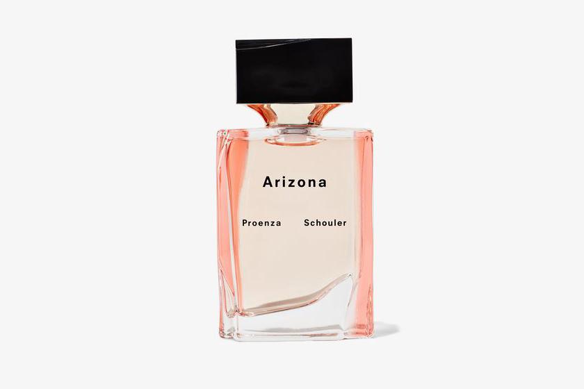 Proenza Schouler 推出品牌首第一支香水 Arizona