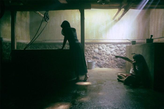 史上最賣座的印尼電影即將上映!《凶鈴契約》或許會讓你從此不敢看媽媽!