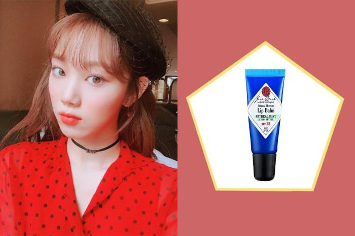 來自男士護膚品牌的這支潤唇膏,為何會在 Sephora 上得到眾多女生歡迎?