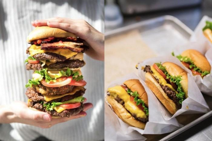 專訪 Shake Shack 廚藝總監,揭開人見人愛的漢堡之迷