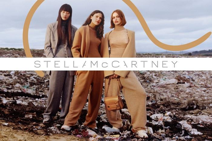 Stella McCartney 與法國奢侈品集團 Kering 即將正式拆夥!