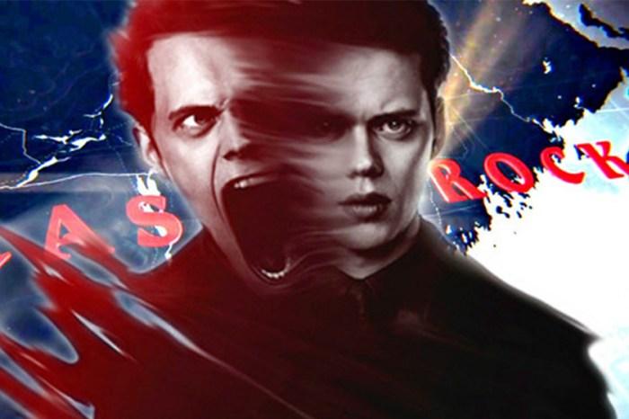 集合 Stephen King 筆下的可怕人物,新劇集《Castle Rock》是驚悚電影迷的首選!