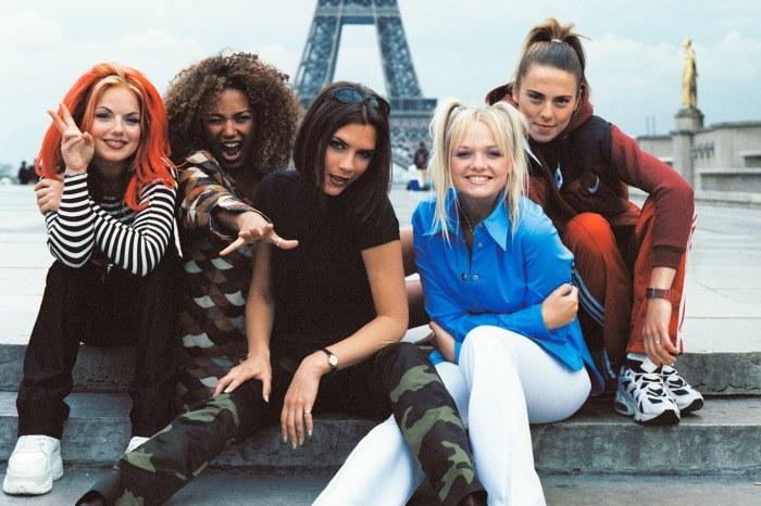 Spice Girls 重聚是真的,不過有關 World Tour,Victoria Beckham 則這樣回應⋯