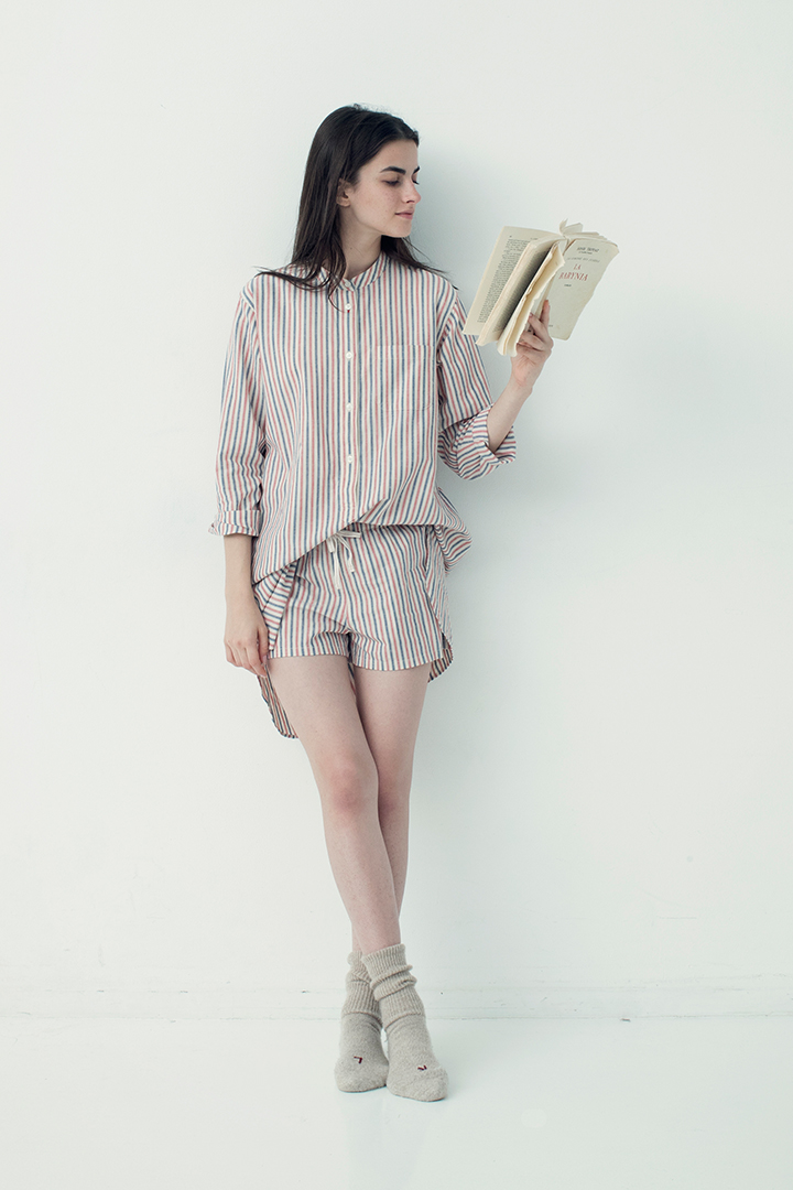 Image of 知性的法式小清新:Uniqlo × Ines De La Fressange 新季系列即將推出!