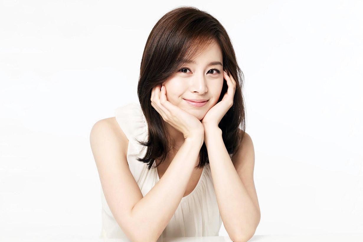 南韓第一美女金泰希產後首度曝光 甜笑回應粉絲 新作品正在努力中