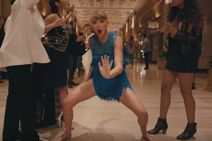 Taylor Swift 再度展現舞技,新歌 MV 裡「劈腿、赤腳」樣樣來!