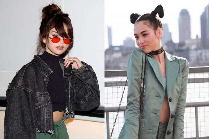 誰比較美?東西兩大女 icon 水原希子、Selena Gomez 驚喜合體!