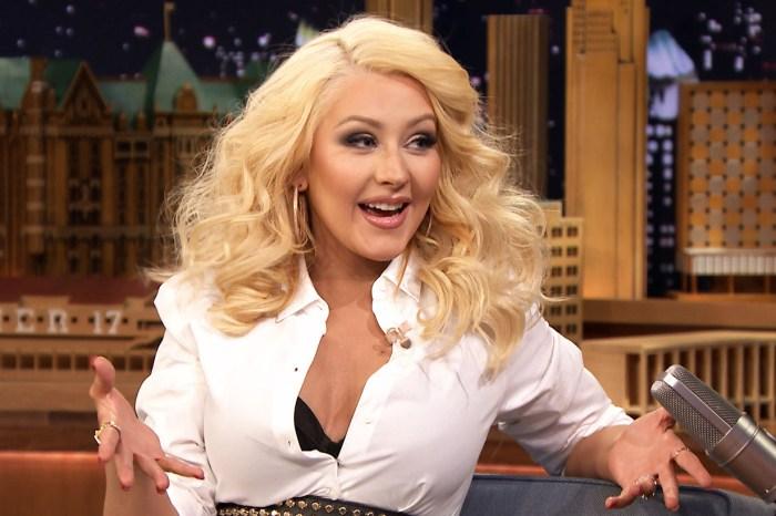 Christina Aguilera 透露這首金曲的靈感,來自一位「變成 Gay 的前男友」!