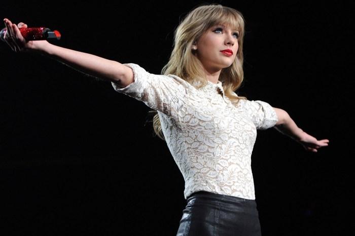 寵愛粉絲無極限!Taylor Swift 知道粉絲婚禮要播她的歌,竟親自做了這件感動的事…