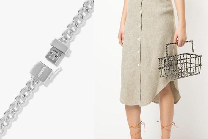 有人會買 Chanel 菜籃嗎?這 5 個「最難駕馭的瘋狂單品」考驗你的時尚神經!