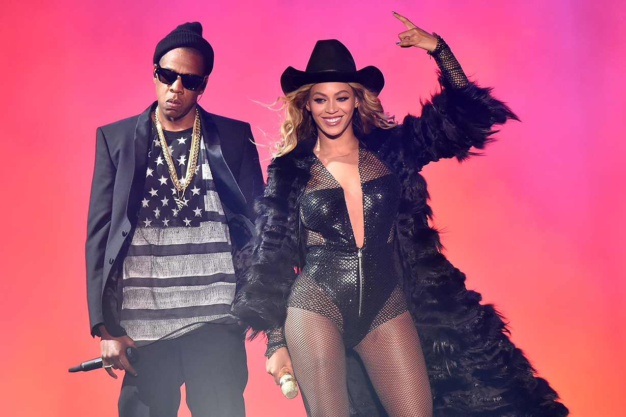 Image of 地點、日期全出爐!Beyoncé 和 JAY-Z 「正式確認」將合體展開巡迴演唱會