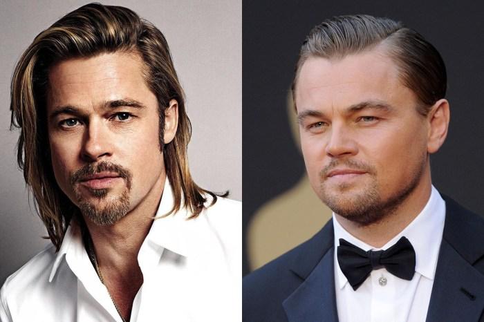 兩大帥哥的最新合作!Brad Pitt、Leonardo DiCaprio 將聯手主演這位導演的電影!