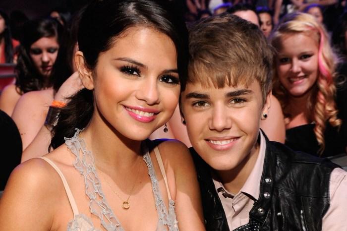還沒放棄?Justin Bieber 一直在修補和 Selena Gomez 的關係:「我們之間還沒有結束。」