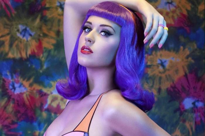 專輯表現一般、造型被質疑模仿…Katy Perry 首度回應,坦然態度獲得一致讚賞!