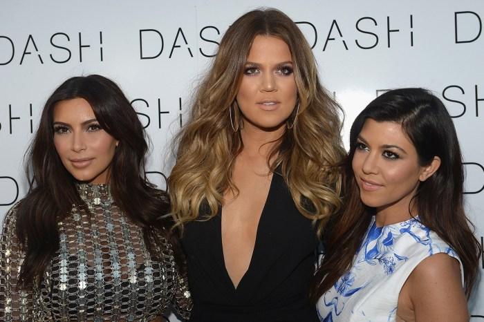 家庭旅行好無聊?來看看 Kardashians 三姊妹的日本出遊照有多浮誇!