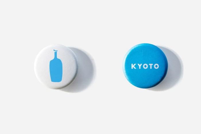 最有特色分店無誤!Blue Bottle 進軍京都開店,「傳統建築、獨家甜點」超吸引人!