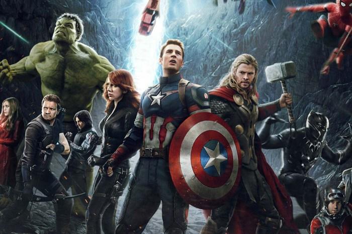 超級英雄們的真正任務!病危孩童等不到上映日,英雄「全員出動」做了超暖心行為!