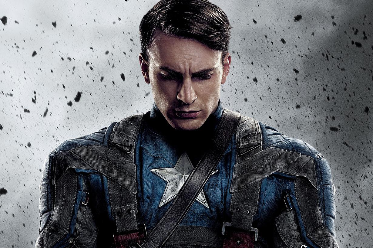 Captain America 美國隊長 Chris Evans 透露離開 Marvel 的真正原因是