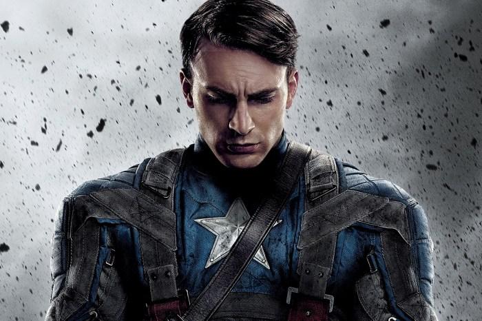坦言「很傷心」!美國隊長 Chris Evans 透露離開 Marvel 的真正原因是…