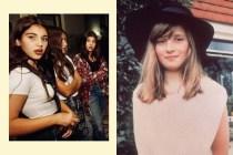 想不到她未來是巨星!看看這 20 位名人「青少年時期」的照片,你認得出來嗎?