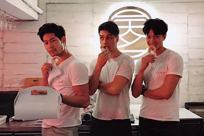 還不快約好姊妹一起來?精選台北 3 家「帥哥老闆餐廳」讓妳好吃又顧眼睛!