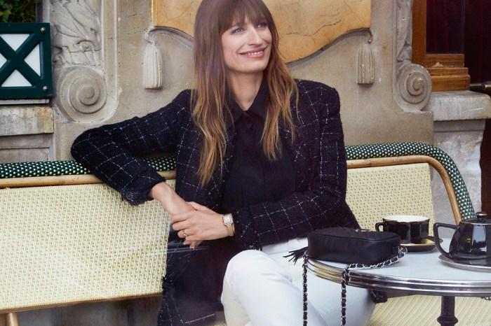 法國女生優雅的秘密不在於穿搭,而是腕上的手錶!