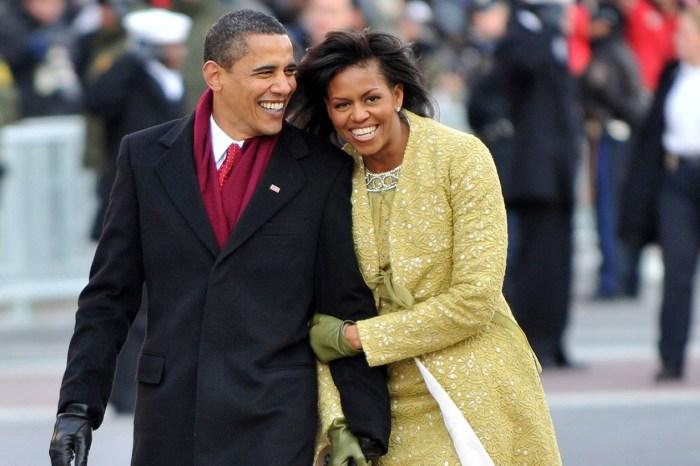 傳奧巴馬與夫人米歇爾大有機會跟 Netflix 合作開拍節目!