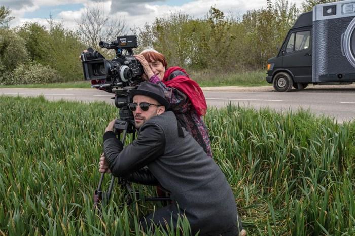 超過 50 年的忘年友情:由奧斯卡終身成就獎得主出演,《最酷的旅伴》被評為今年最好看的電影!