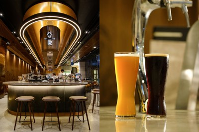 #POPSPOTS in HK:咖啡 + 啤酒!香港首間 Starbucks Reserve Coffee Experience Bar 登場!