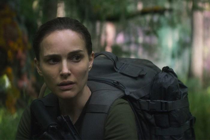 媒體評價極高!Natalie Portman 主演,充滿深度的科幻驚悚作品即將登場!