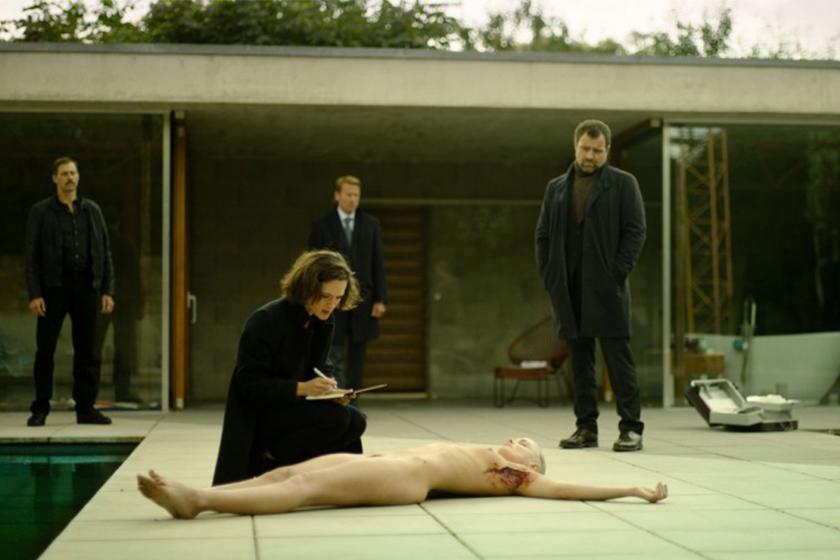 驚悚電影《香水》將以劇集形式回歸 Netflix