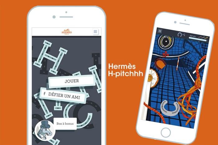 Hermès 也推出手遊!絕對是 Kill Time 的好 App