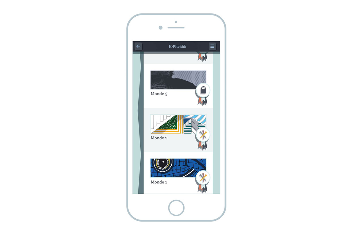 Hermès 也推出手遊 絕對是 Kill Time 的好 App