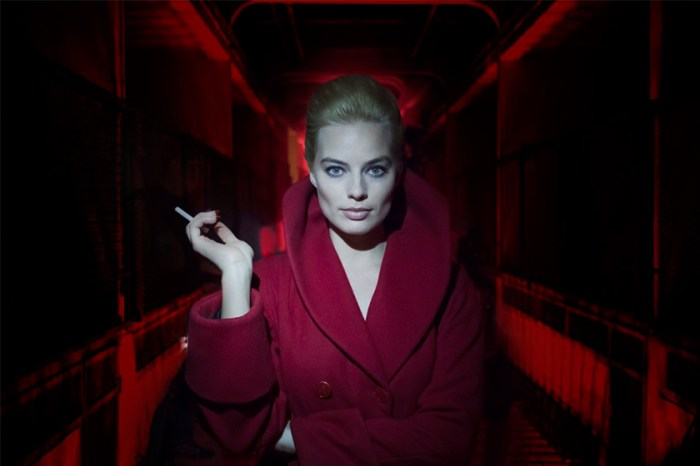 Margot Robbie 全新黑暗驚悚新作《Terminal》,讓你看到更多她的另一面!