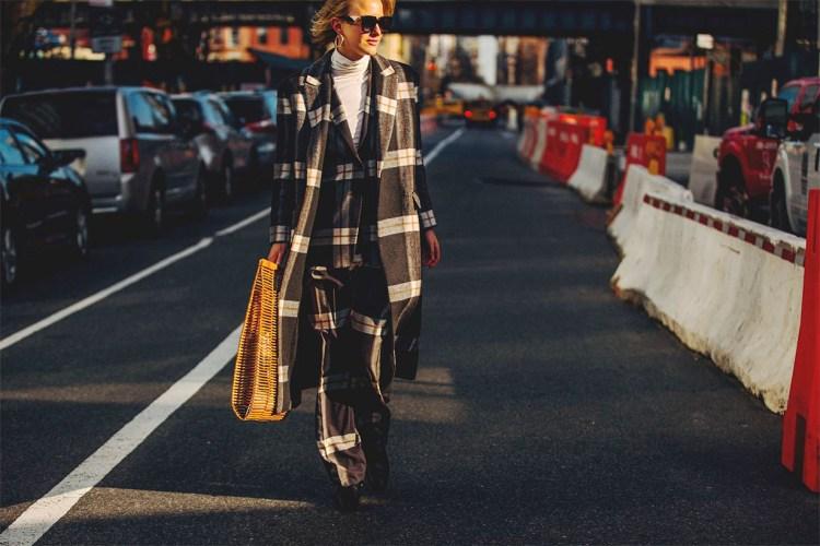 怎樣將西裝穿出休閑街頭風?看看街拍達人的示範﹗
