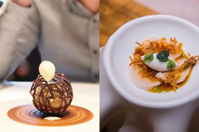 米芝蓮以外,同樣是「食物聖經」的亞洲 50 最佳餐廳名單也不能錯過啊!