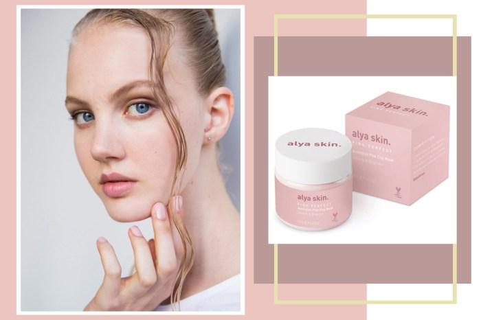 推出 2 星期便賣出 1 萬盒,這款粉紅色泥膜是最近網絡最人氣的護膚品!