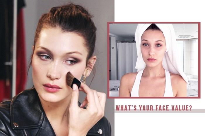 你的臉值多少錢?有了這個網站,你便可以計算出每年花在美妝品的金額!