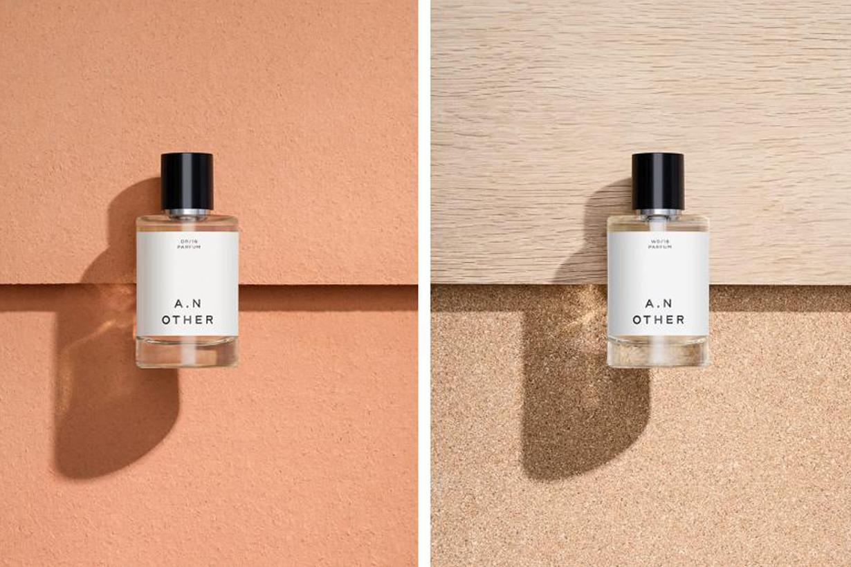 A.N OTHER 香氣獨特  價錢合理  這個小眾香水品牌你不得不認識