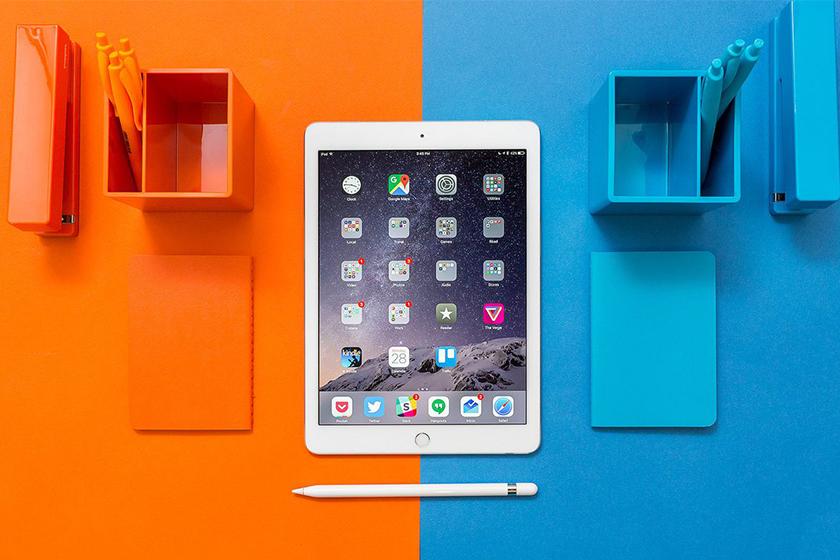 Apple 主打教育 推出更親民價 9.7 Retina iPad