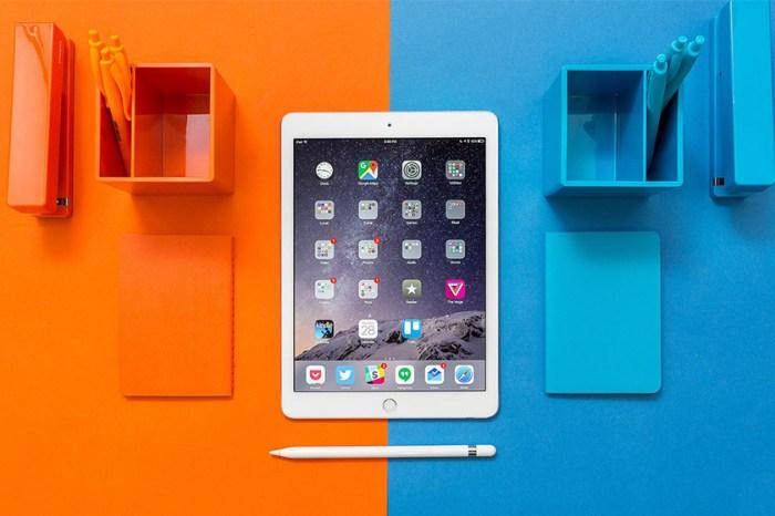 突發發佈會:Apple 主打教育,推出更親民價 9.7″ Retina iPad!