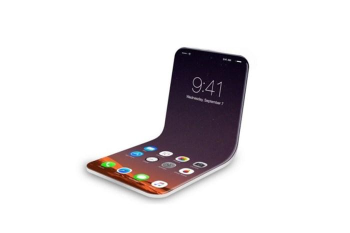 打擊對手!Apple 或將推出可折疊式手機,揭示了未來趨勢!